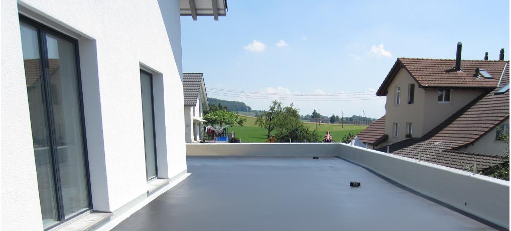 Balkone & Terrassen
